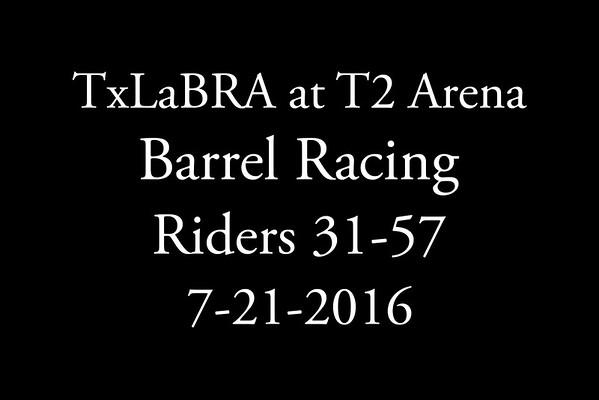 7-21-2016 TxLaBRA  Riders 31-57