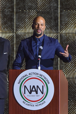 National Action Network's Keepers of the Dream Awards Dinner