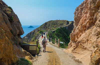 The Island of Sark (Channel Islands) 2017