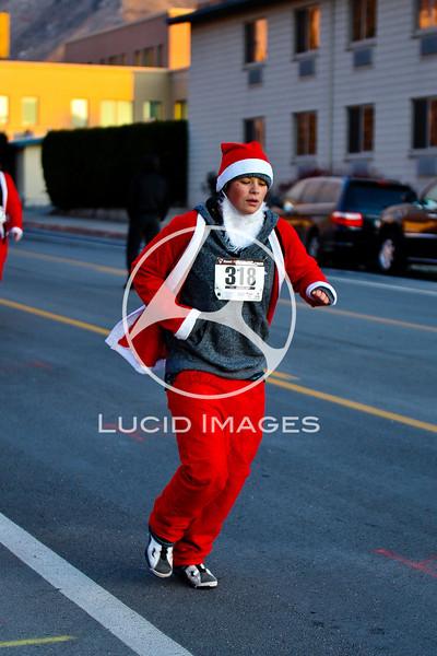 Provo: Run