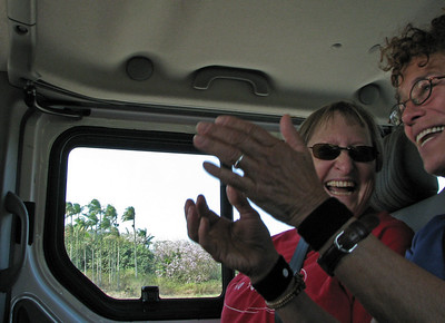 African safaris 2008