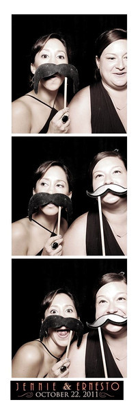 SF 2011-10-22 Jennie & Ernesto