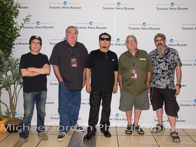 Los Lobos - Meet and Greet