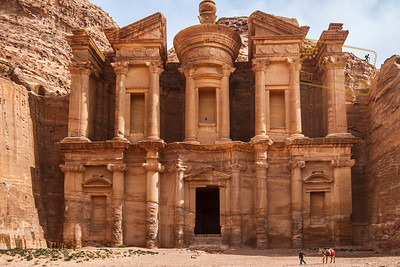 Petra - February 2016