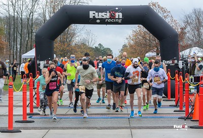 Run for Pie 5K - 2020 Race Photos
