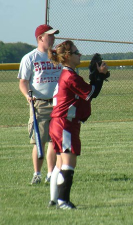 SN Softball vs TC - Sectional 2005