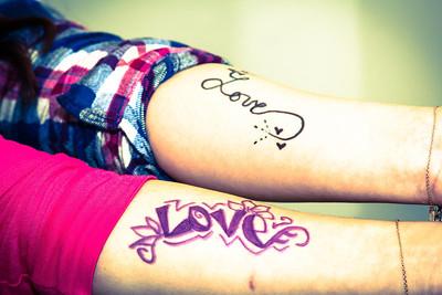 ISA Love 2013