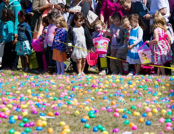 Grace Community Easter Egg Hunt
