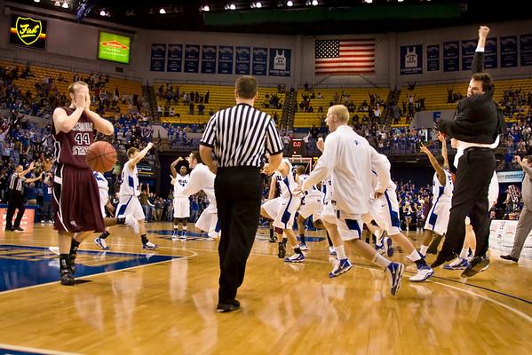 ISU Game Feb 27, 2010