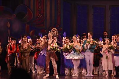 Ballet Theatre of Ohio Performance Tele 12-02-2018 Album Two
