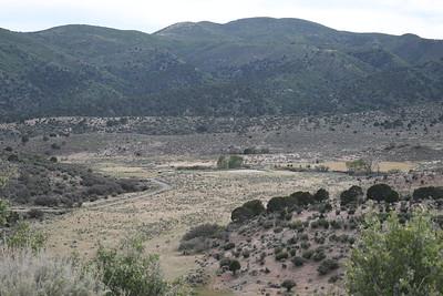 Mountain Meadow, UT