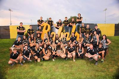 Crestview High School Sports 2016-2017
