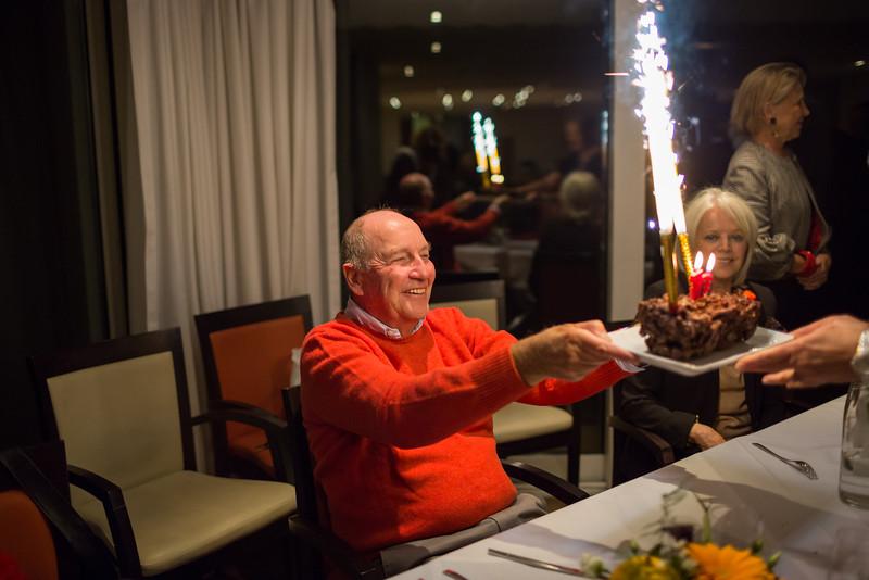 Anniversaire papa 70 ans