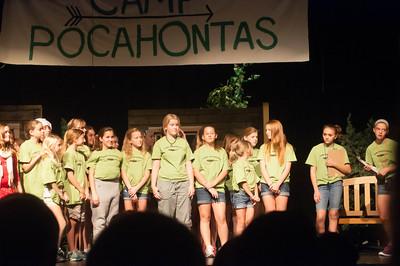 Caroline - Crazy Camp Nov 2012
