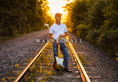 Wayne Wall Music