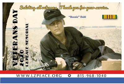 11-11-20 Veterans Day