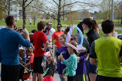 360 Spring Ahead Run 2015