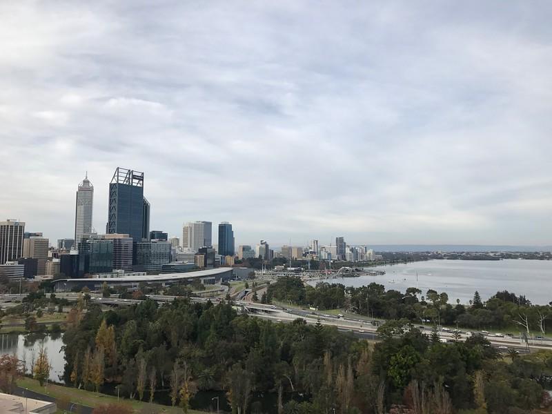 Perth King's Park