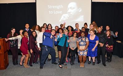 ALANA MLK Awards Show