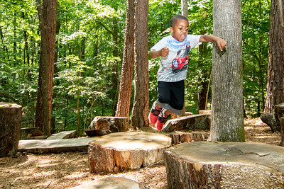 Chapel Hill Parks and Recreation 2018