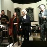 Mead Chapel concert Nov 6, 2011