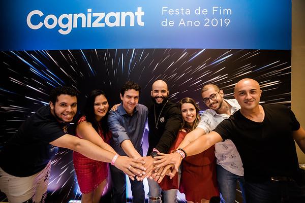 Equipe Cognizant