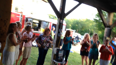 MHS Reunion - Summer 2014