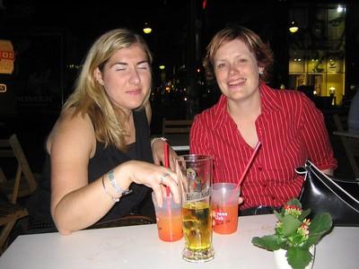 Travel 2005