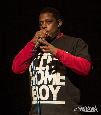 2014 American Beatbox Festival Opening Night - 3.12.14