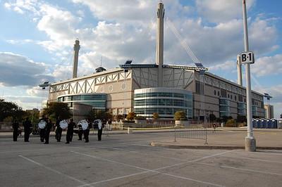 11-1-08 BOA San Antonio