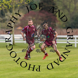 York RUFC Gladiators v Morley RFC Saxons