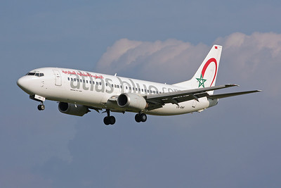 Other Moroccan Airlines