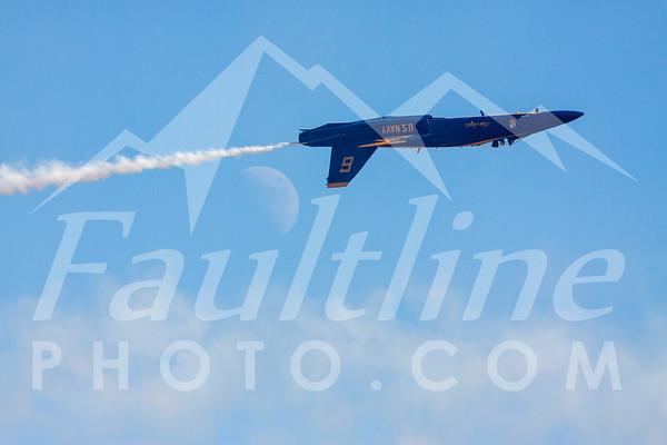 California Captial Airshow October 5, 2019