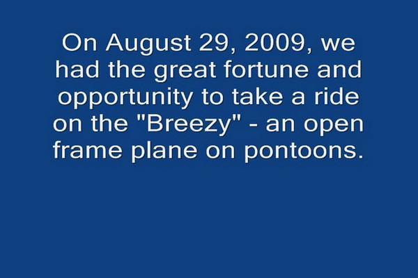 The Breezy