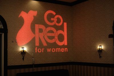 2014 Go Red Luncheon