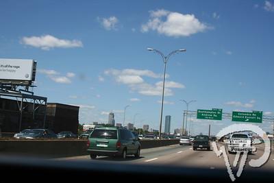 Boston</br>I-93 NORTH