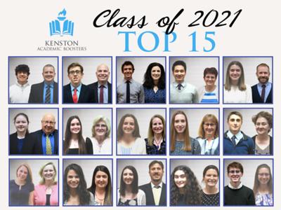Senior Top 15 (4/22/2021)