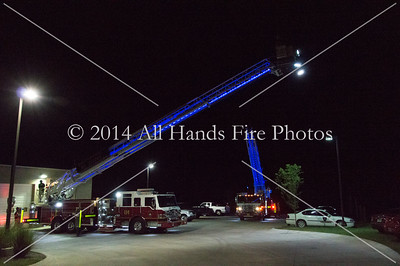 20140923 - FDMJ - Ladder Company Operations