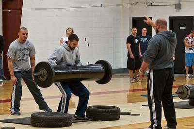 Paxton Strongman 7, December 4 2011