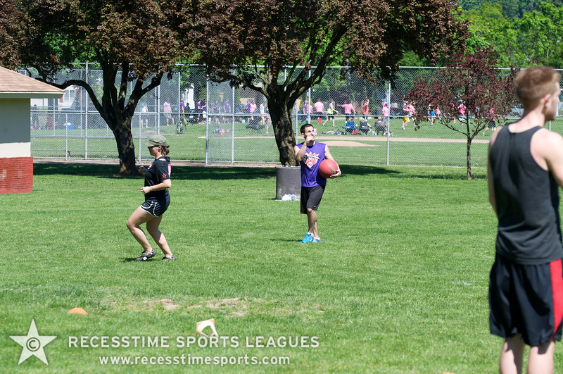 Recesstime Sports Leagues Portland Kickball Spring 2013 Dodgeball Bowling Ping Pong Mushball - 178