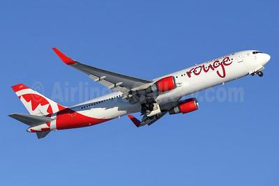 Air Canada Rouge (Air Canada)