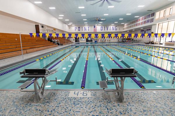 Swimming Pool 2019