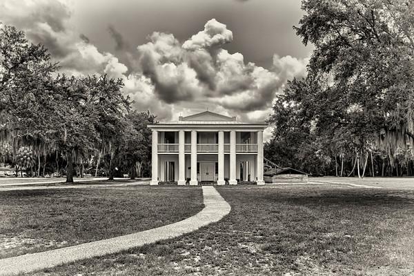Gambel Plantaion, Florida State Park