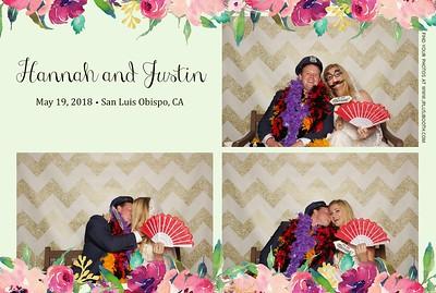 Hannah & Justin 5-19-18