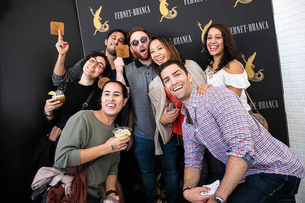2019 Eat Drink SF Grand Tasting AM