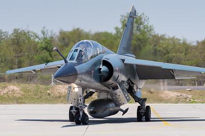 2013 - Visite de la base aérienne 118