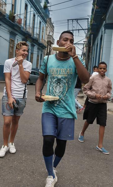 Havana Mobile Phone