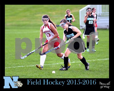 2015-2016 Field Hockey