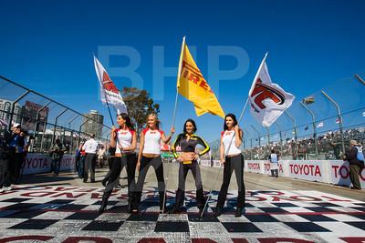 2012 Pirelli World Challenge at Grand Prix of Long Beach