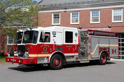 Needham Fire Dept